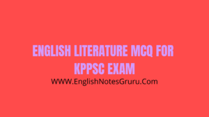 what is kppsc exam