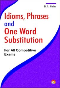 One Word Substitution Questions in English PDF